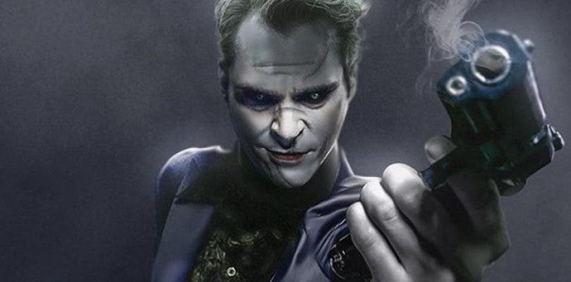 Joaquin Phoenix solo hará de Joker si la película cumple una condición