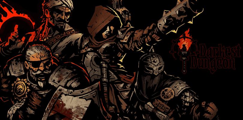 La expansión Color of Madness de Darkest Dugeon llegará a consolas el mes que viene