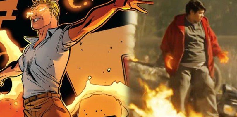 Un nuevo teaser de Deadpool 2 revela la identidad del misterioso niño