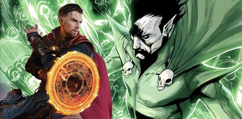Doctor Strange 2 ya está en desarrollo y tiene villano principal