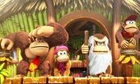Os contamos nuestras primeras horas en Donkey Kong Country: Tropical Freeze