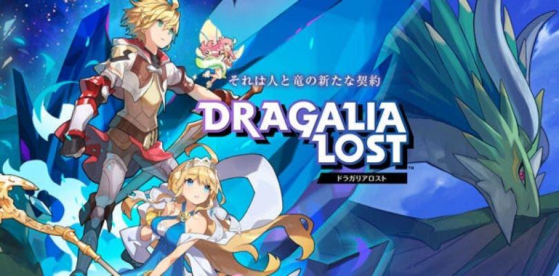 Dragalia Lost es la nueva apuesta de Nintendo para el mercado móvil