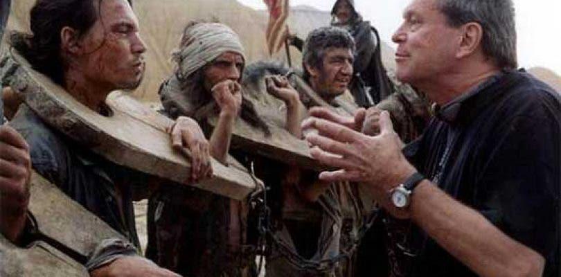 El Hombre que Mató a Don Quijote ya tiene fecha de estreno en España