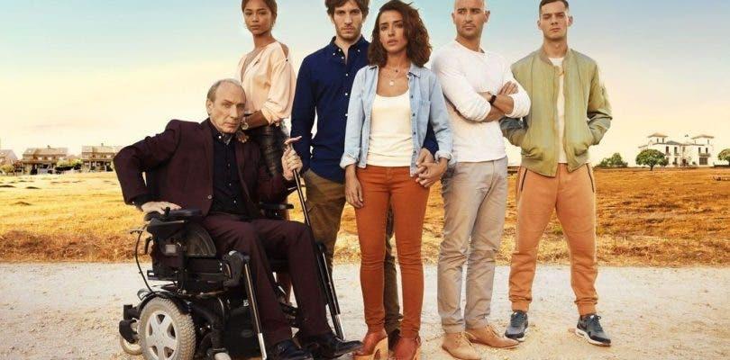 El Accidente se vende a América Latina para emitirse a finales de 2018