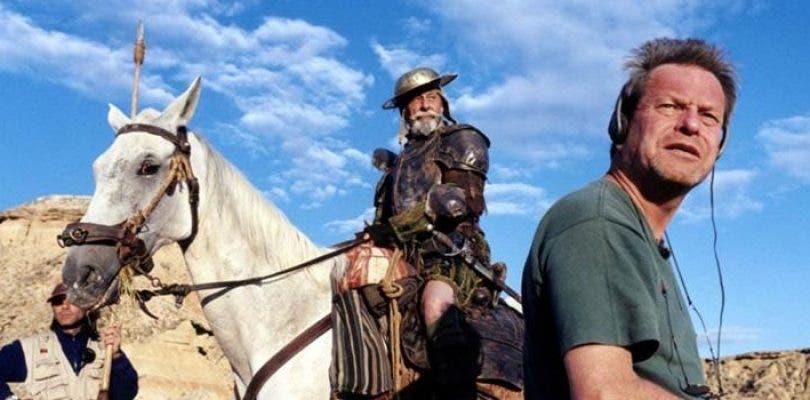 El director de El Hombre que Mató a Don Quijote podría no acudir a Cannes