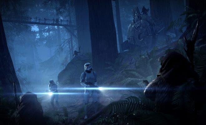 Star Wars Battlefron II