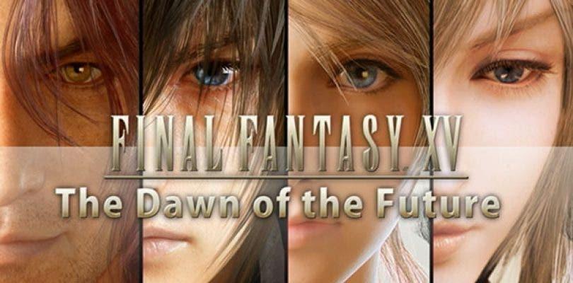 Final Fantasy XV anuncia cuatro episodios nuevos vía DLC para 2019