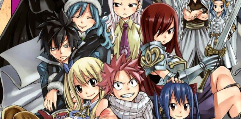 El creador de Fairy Tail confirma la secuela del manga