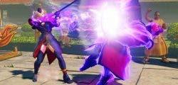 Falke llegará a Street Fighter V: Arcade Edition la semana que viene