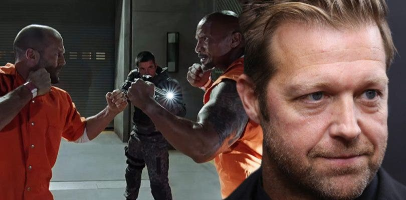 El director de Deadpool 2 se hará cargo del spin-off de Fast and Furious