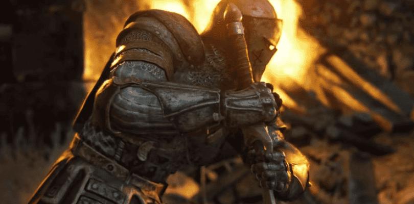 For Honor ha sobrepasado los 10 millones de jugadores