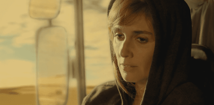Fugitiva se estrena débil en La 1 y con críticas mixtas