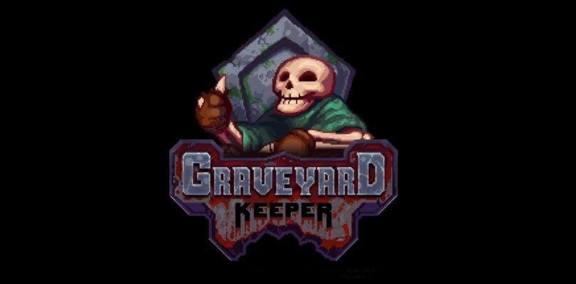 Graveyard Keeper nos introduce a su propuesta en un nuevo tráiler