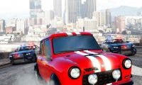 Ya disponibles el modo The Vespucci Job y tres nuevos vehículos en GTA Online