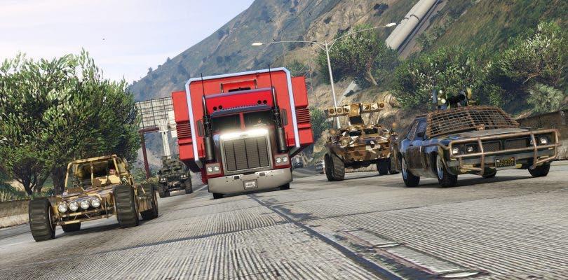 Los servidores de GTA Online permanecen caídos e inestables