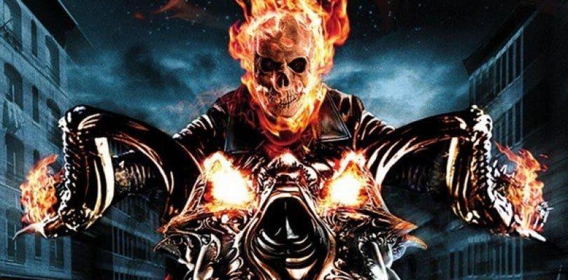 Nicolas Cage quiere ver una nueva película de Ghost Rider