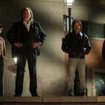 Gigantes, la nueva serie de Movistar+ y José Coronado, tiene sus primeras imágenes