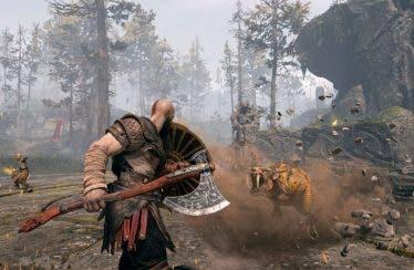 God of War luce estrategias de combate avanzadas en un nuevo vídeo