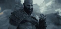 El director de God of War reacciona emocionalmente a las críticas