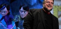 Guillermo del Toro renueva su contrato con DreamWorks Animation