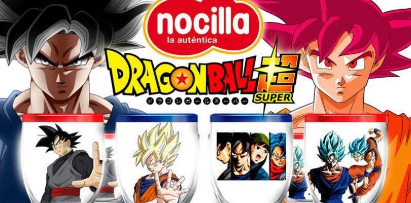 Un fan inicia una petición para que Dragon Ball Super y Nocilla se unan