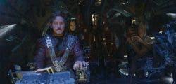 Esta es la canción de los Guardianes de la Galaxia en Vengadores: Infinity War