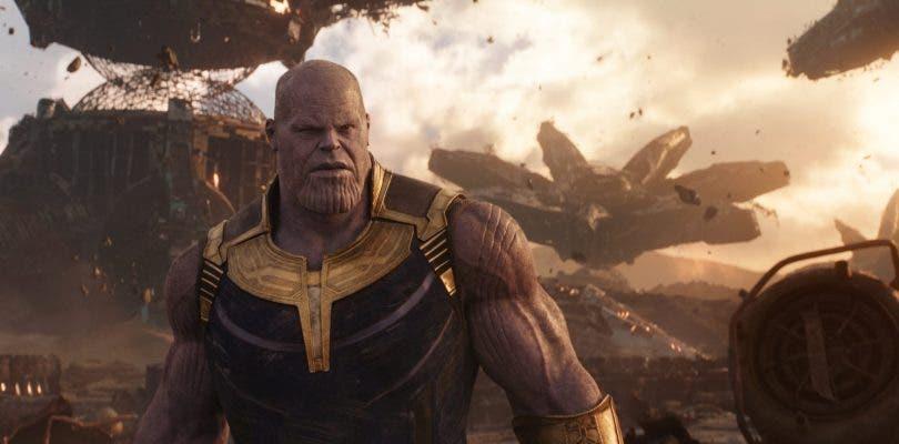El fan anti-Disney reaparece para hundir Vengadores: Infinity War y Han Solo