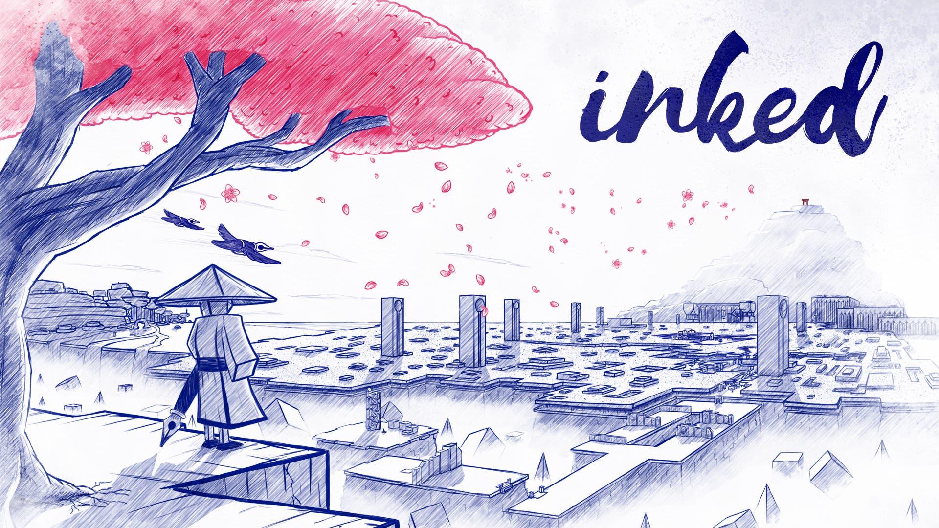 Imagen de Inked estará disponible dentro de un par de semanas