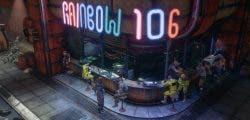 Insomnia: The Ark, el RPG que une a BioShock con Fallout, saldrá en 2018