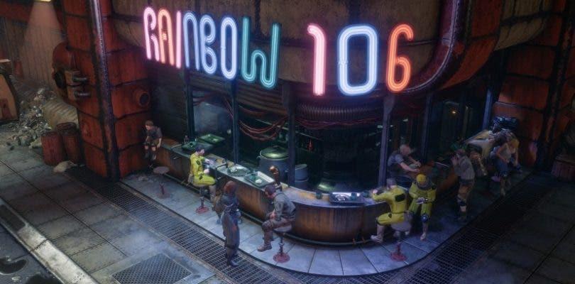 Studio Mono comparte la fecha de lanzamiento de Insomnia: The Ark