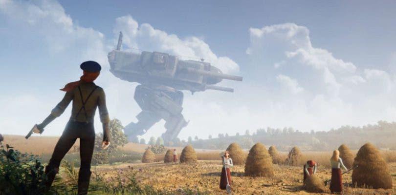 Iron Harvest finaliza con éxito su campaña de financiación a través de Kickstarter