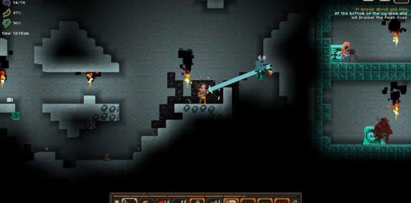 It Lurks Below, del creador de Diablo, llega al Early Access de Steam