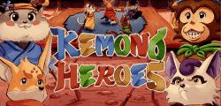 Kemono Heroes llegará a PC y consolas el próximo año