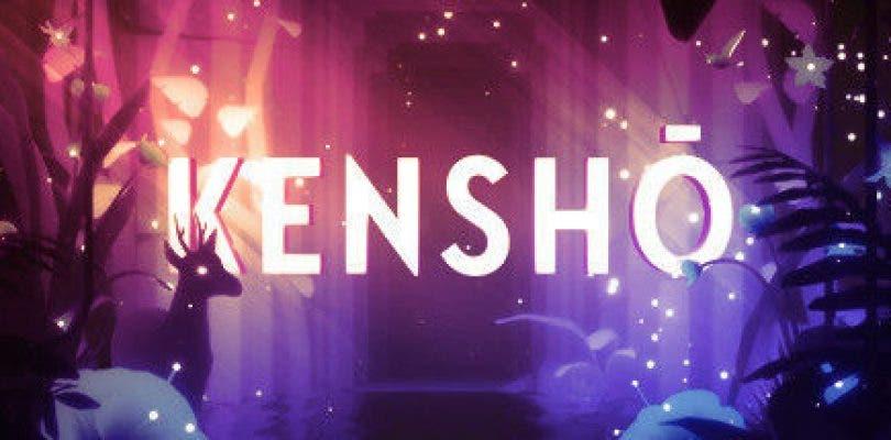 Anunciado Kenshō, un título de puzles para Nintendo Switch