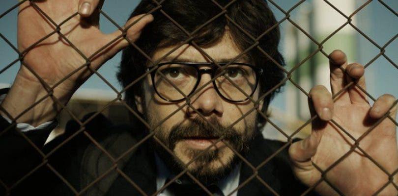 La Casa de Papel gana un premio histórico: Mejor Serie Dramática en el Emmy Internacional