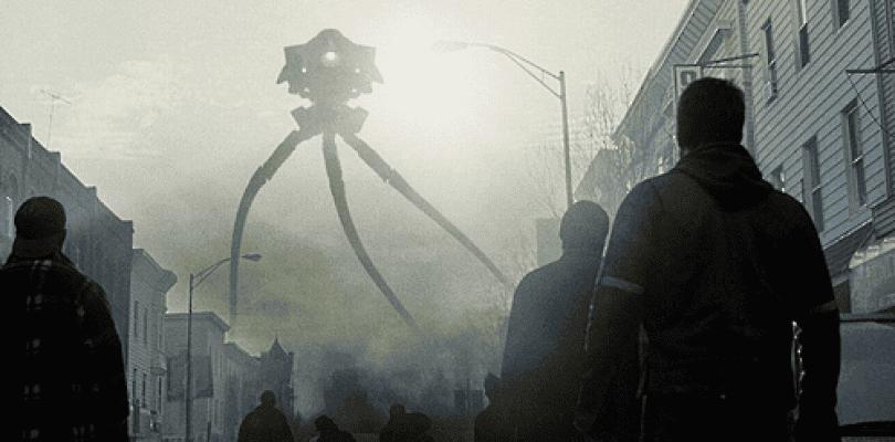 La serie de BBC basada en La Guerra de los Mundos inicia su rodaje