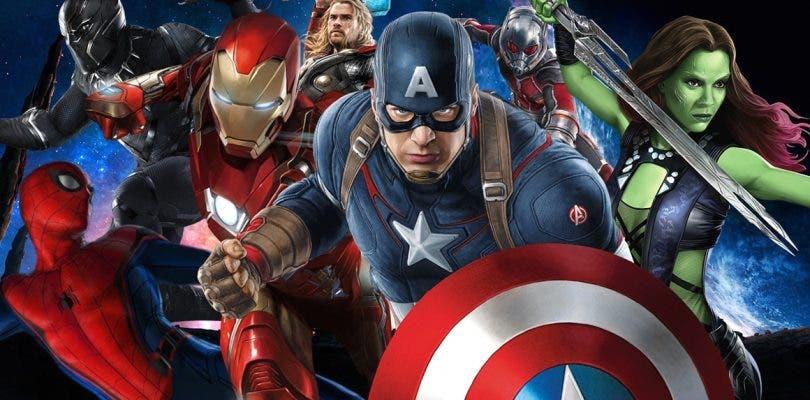 Marvel Studios estrenará más de 3 películas al año en el futuro