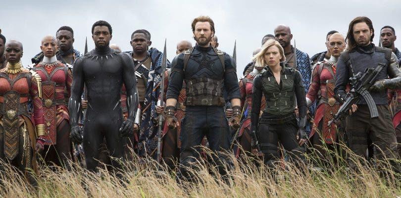 Crítica de Vengadores: Infinity War, el sueño hecho realidad