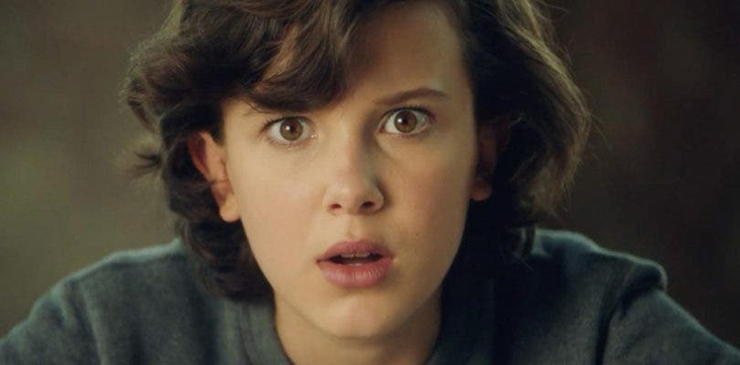 Millie Bobby Brown cobrará más de 3 millones de dólares por Stranger Things