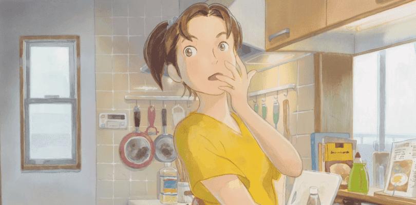 Veteranos del Studio Ghibli se unen para una nueva antología de películas