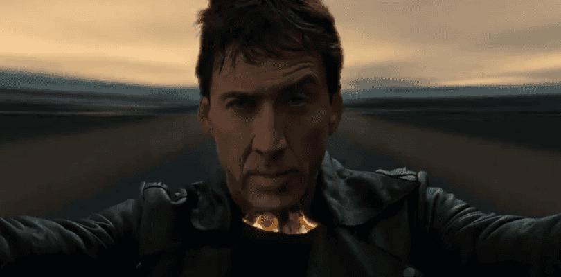 """Nicolas Cage cree que sería el Joker """"perfecto"""""""