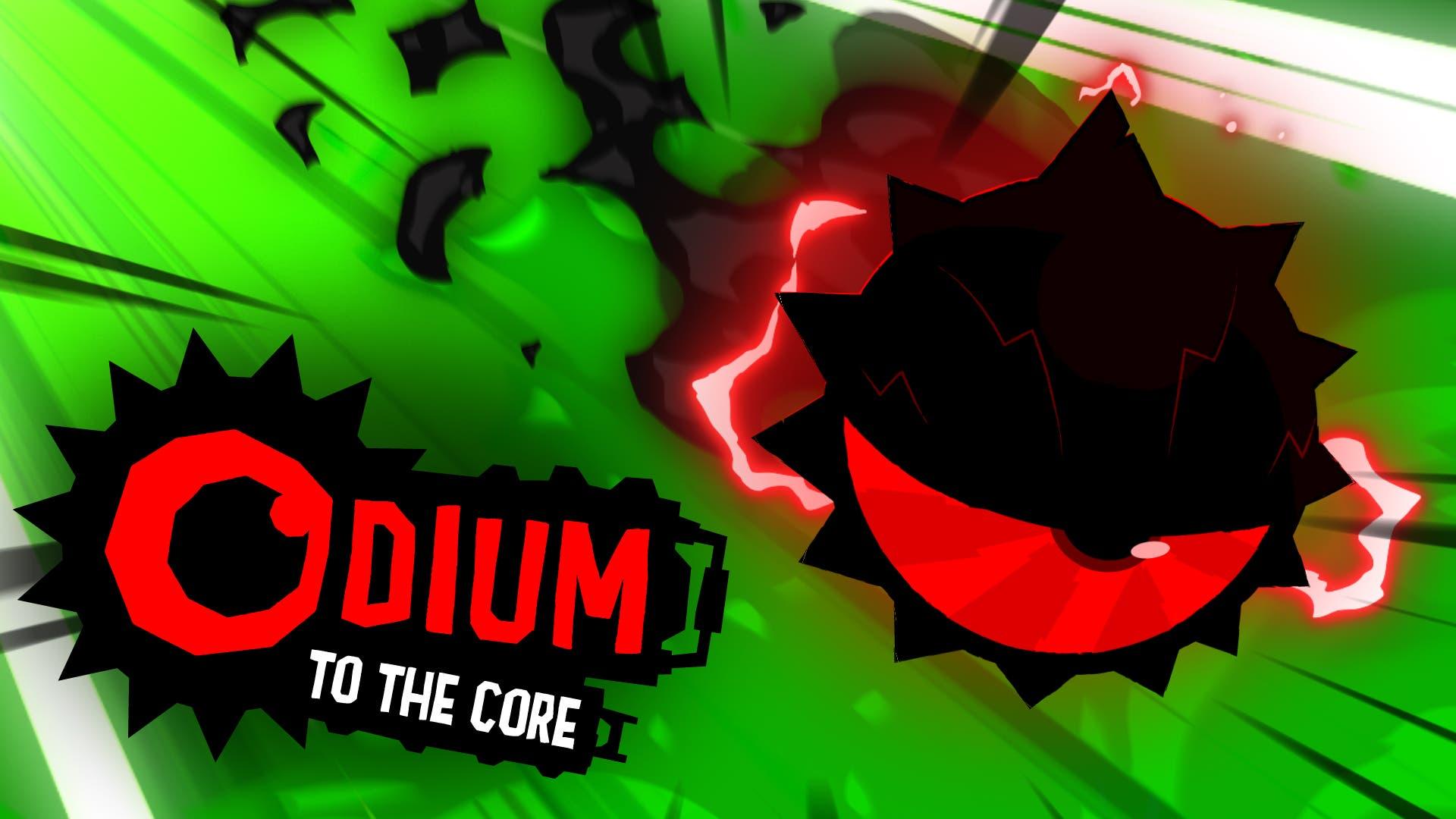 Imagen de Análisis Odium to the Core