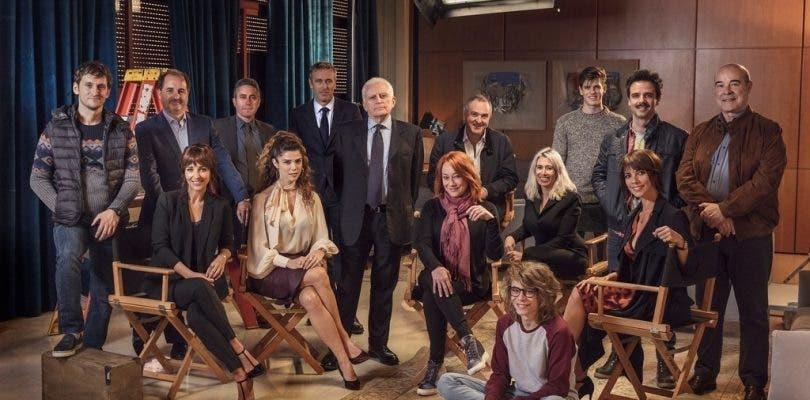 Ola de Crímenes, otra producción de Telecinco, presenta su póster oficial