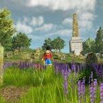 One Piece: World Seeker luce la exploración de su mundo abierto en gameplay