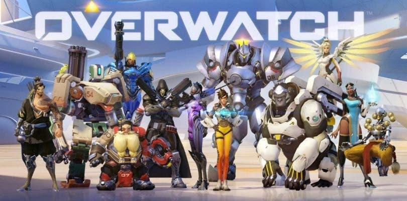 Overwatch estará disponible de forma gratuita durante este fin de semana