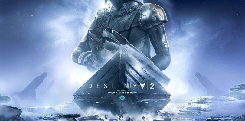 La nueva expansión de Destiny 2 se luce en un nuevo tráiler e imágenes
