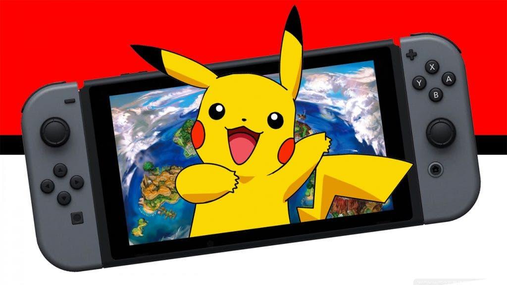 Nintendo Pokémon