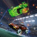 Prueba gratis Rocket League este fin de semana en Xbox One y PC
