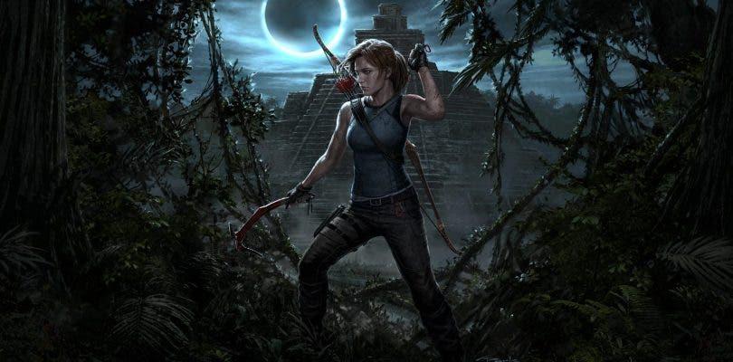 Lara Croft regresa con fuerza en Shadow of the Tomb Raider