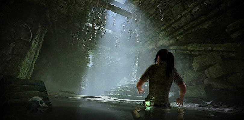 Shadow of the Tomb Raider muestra un breve recopilatorio sobre sus peligrosas tumbas